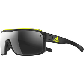 adidas Zonyk Pro Glasses L, coal matt/chrome
